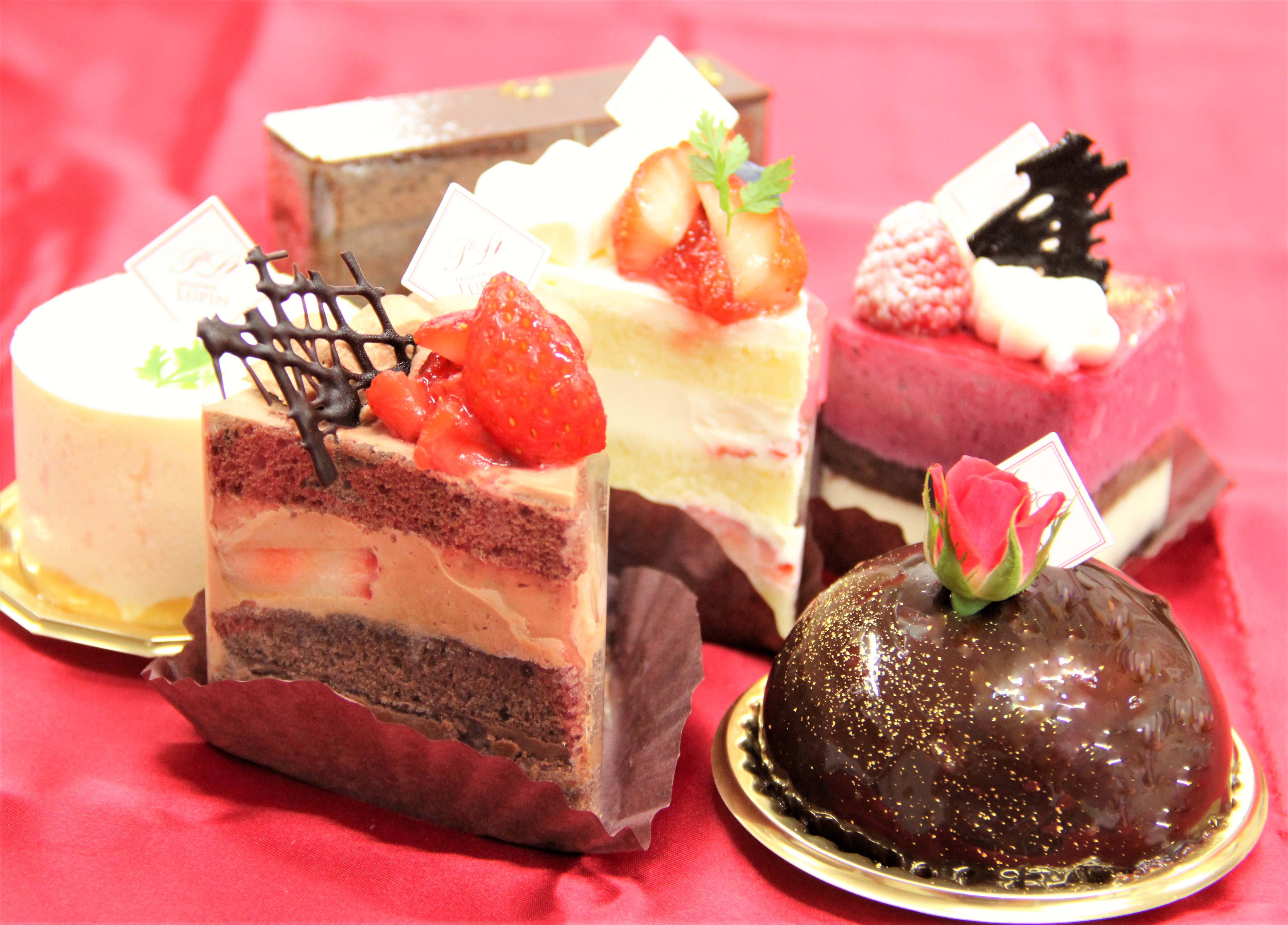 PATISSERIE LUPIN_3